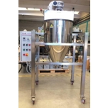 Taimse toorme/pulbri kruvisegaja mixer 200l