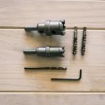 Augupuuride komplekt SSBrewtech 5/22/30mm, metallile