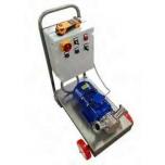 Pump Euro 50 1,1KW/3F 0-14500l/h, + mahuanduri ühendus + kiirusregulaator
