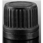 Kork 18mm GL18, must avamisrõngaga