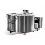 Piimajahuti MPV-800 800L, Milkplan