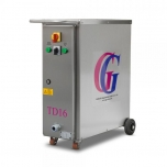 Aurugeneraator GG TD16 16,5kw/2,5bar/25kg/h