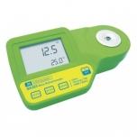 Refraktomeeter 0-230°Oe, 0-50brix
