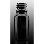 Pudel Apteek 10ml tume/violett 18mm korgile