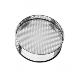 Roostevaba sõel D35x(H)100cm 0,5/0,5mm