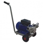 Pump EURO 40 mf/tf toitevedelikule 9300l/h