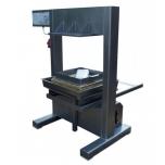 Pakkpress Maurer MKP 300kg/h, roostevaba
