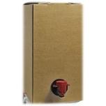 Säilituskoti karp 3l, hall