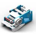 Sildistamismasin manuaalne Evolution 350pdl/h