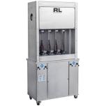 Villija isobaarne RLV4-iSo 400pdl/h 5bar
