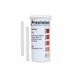Testribad sulfiti mõõtmiseks, Precision Laboratories 50tk