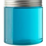 Plastpurk PET 500ml P609 ümar läbipaistev 89/400