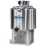 Piimajahuti MPV100 125L, Milkplan