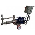 Pump Gamma M15 DN50 1500l/h