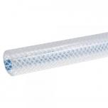 Voolik Cristallo 6mm, armeeritud PVC
