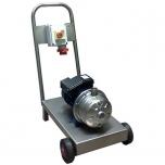 Mahutite pesupump 150l/min max. 2,5bar 220V