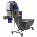 Pesu- ja purustusseade MD1000, Biopress