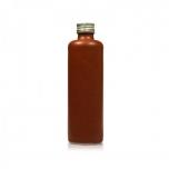 Keraamiline pudel 350ml natuur/pruun