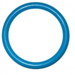 Tihend DIN 11851 40mm liitele, NBR sinine