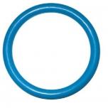 Tihend DIN 11851 80mm liitele, NBR sinine