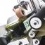 Sildistamismasin Tenco M2R, kandilisele pudelile