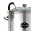 Pruulimiskatel Brew Monk 45L, roostevaba