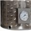 Pruulimiskatel/pott 50l + ventiil + sõel