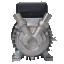 Pump Grifo 20, toiduainetele 1740l/h