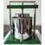 Mahlapress & juustupress 5l filterkotiga