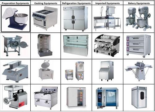 Suurk gi varustus cider mill e pood for Types of kitchen appliances